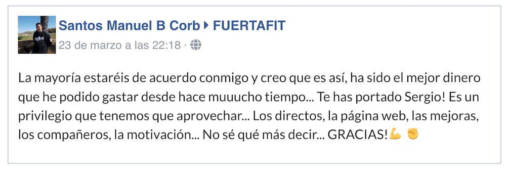 Opinion-fuertafit