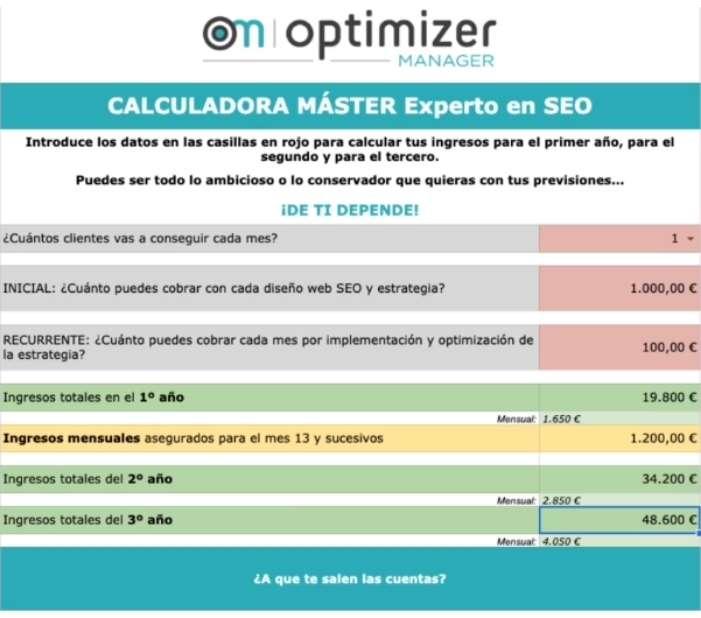 optimizer-manager-opinion-calculadora-estimacion-ganancias